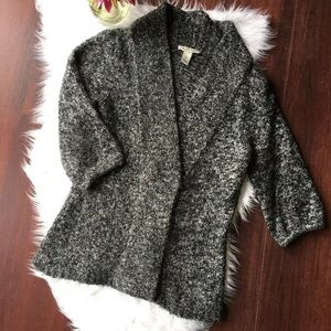 White House black market sweater size M